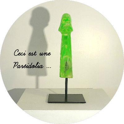 Paréidolia by dessein